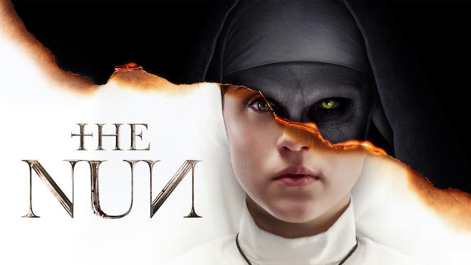 Spinoff del conjuro la monja en Netflix