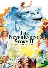 Search netflix The NeverEnding Story 2: The Next Chapter