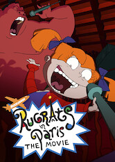 Search netflix Rugrats in Paris: The Movie
