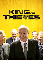 Search netflix King of Thieves