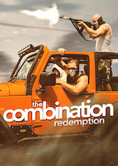 Search netflix The Combination: Redemption