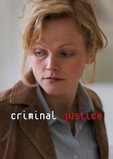 Search netflix Criminal Justice