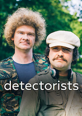 Search netflix Detectorists