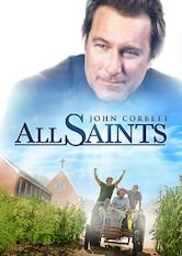 Search netflix All Saints
