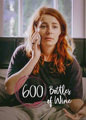 600 Bottles of Wine