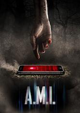 Search netflix A.M.I.