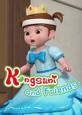 Kongsuni and Friends