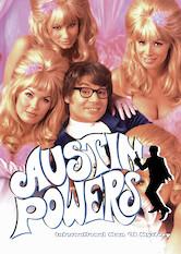 Search netflix Austin Powers: International Man of Mystery