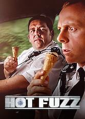 Search netflix Hot Fuzz