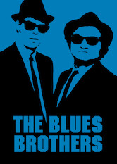 Search netflix The Blues Brothers