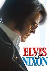 Search netflix Elvis and Nixon